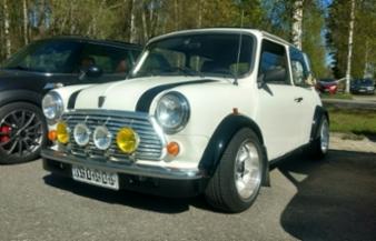Mini 1275 SPi -92